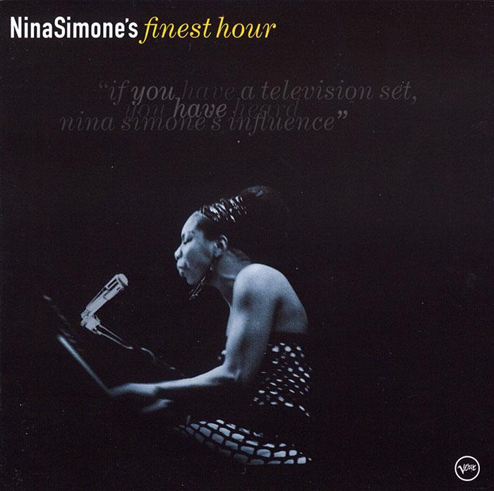 Nina Simone's Finest Hour image