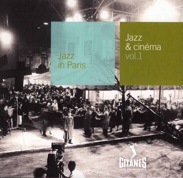 Jazz & Cinéma, Vol. 1