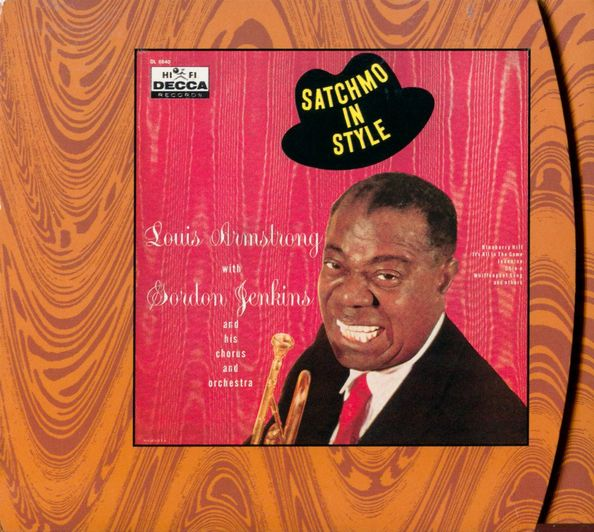 Satchmo in Style image