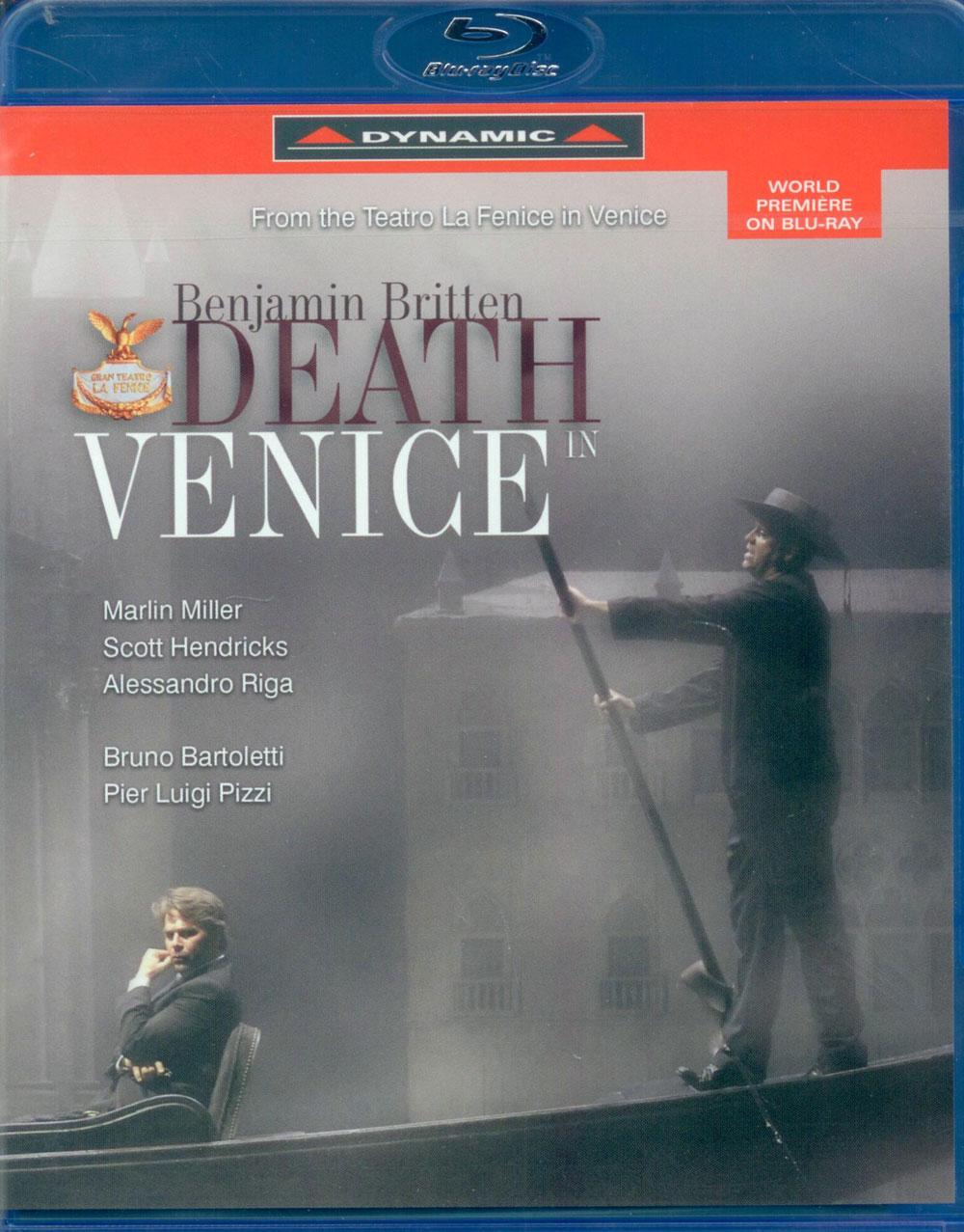 Death Venice