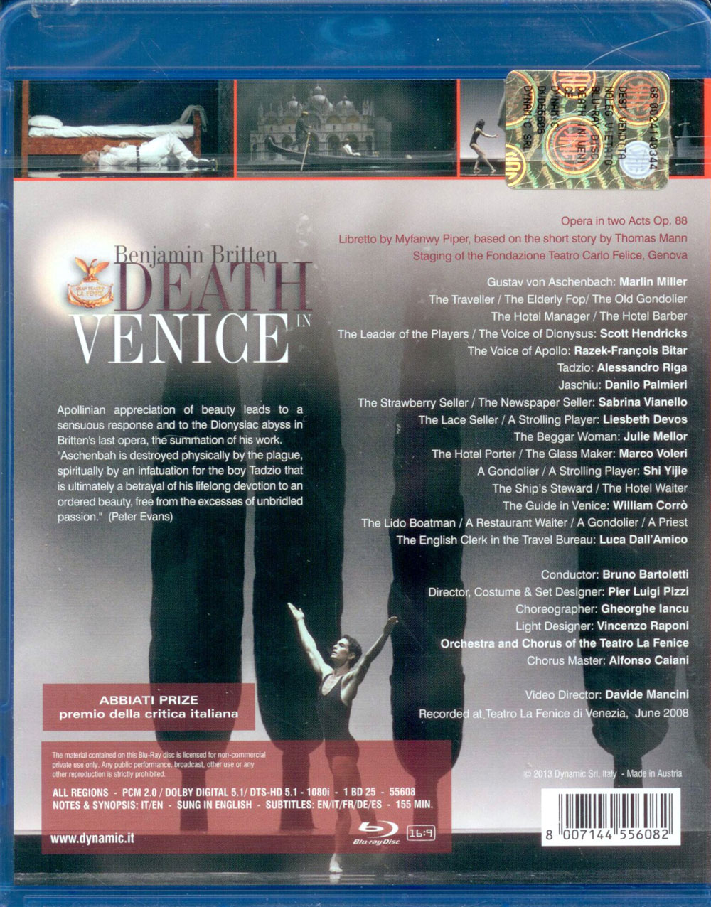 death in venice aschenbach contemplating the