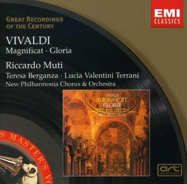 Magnificat, RV611 / Gloria in D major, RV589