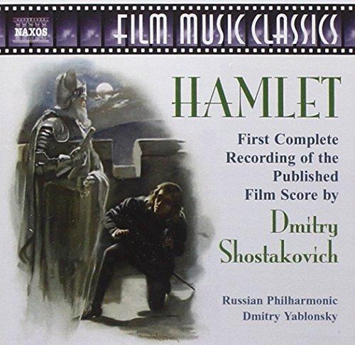 Hamlet: Music for the Film