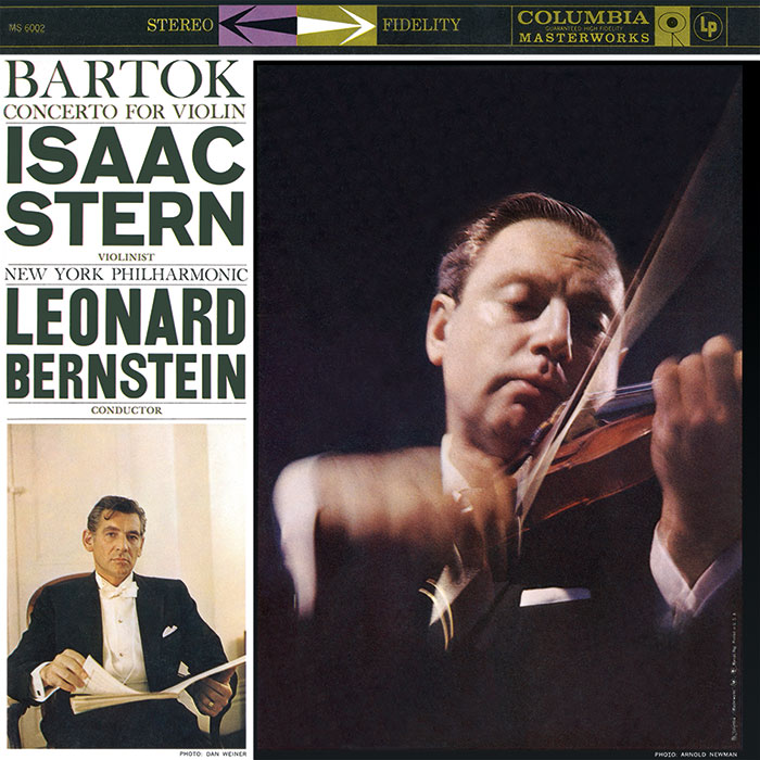Concerto for Violin and Orchestra No. 2