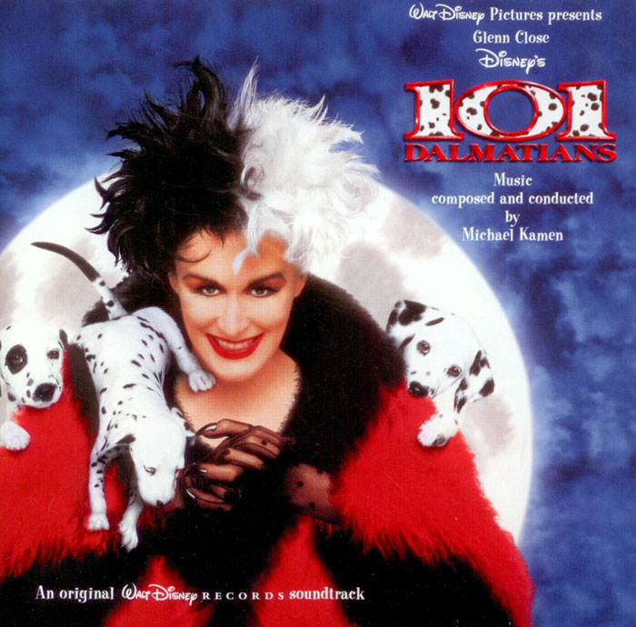Disney's 101 Dalmatians - Original Soundtrack