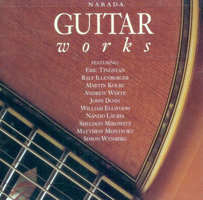 Guitar Works image