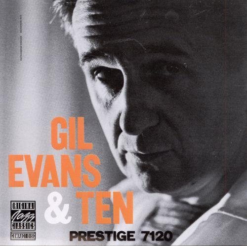 Gil Evans & Ten image