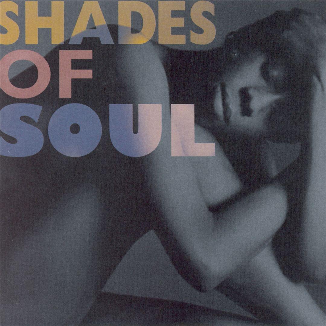 Shades Of Soul