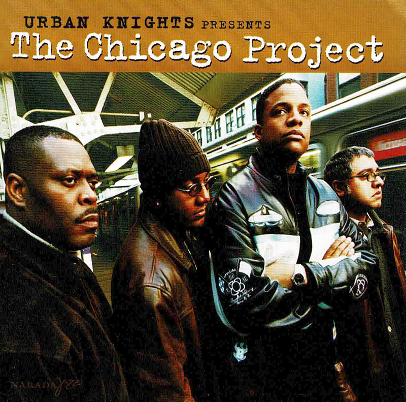 Chicago Project image