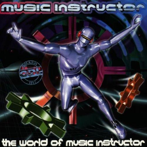 World of Music Instructor