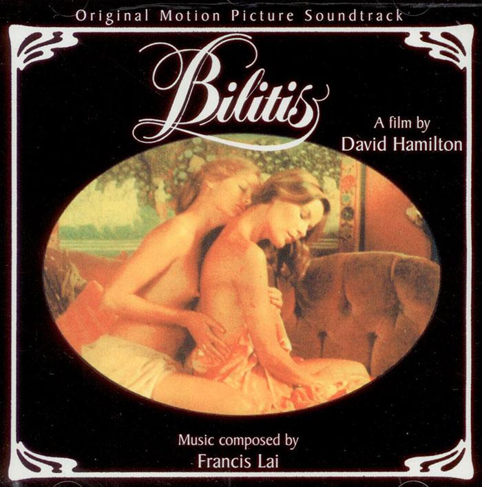 Bilitis (Bande originale du film)