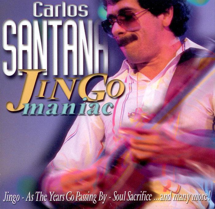 Jingo Maniac