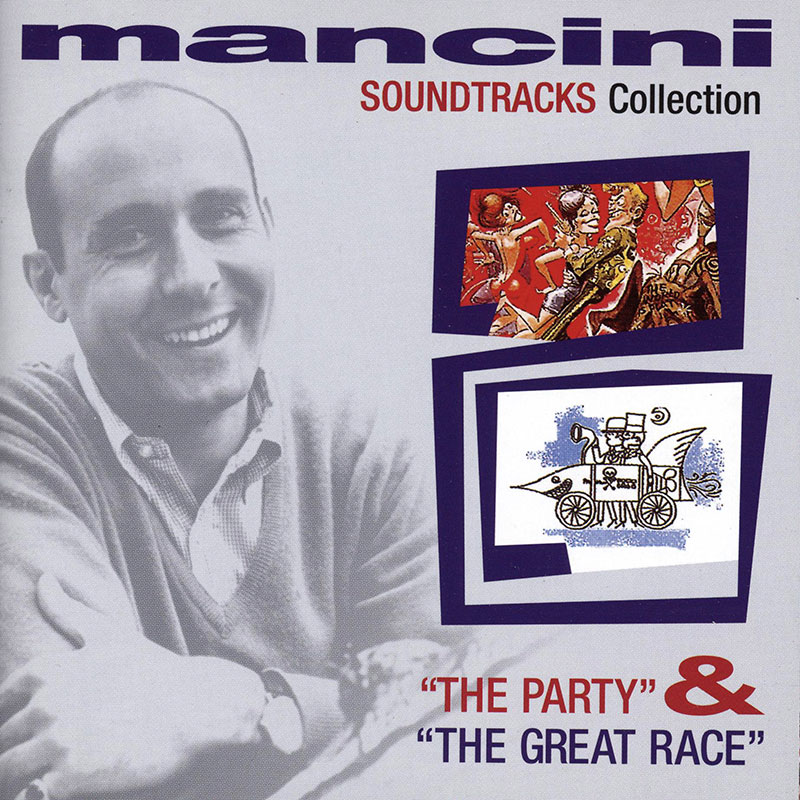 The Party / The Great Race