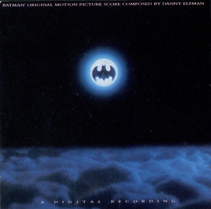 Batman (Score)