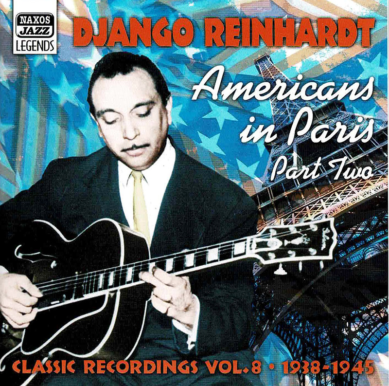 Americans in Paris - vol. 2