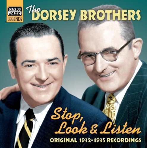 Stop, Look And Listen (1932-1935) image