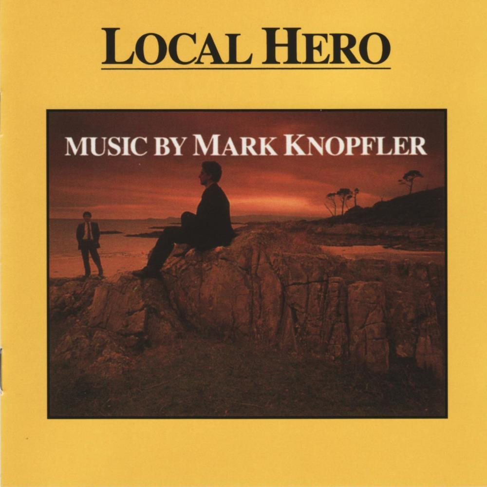 Local Hero (Soundtrack) image