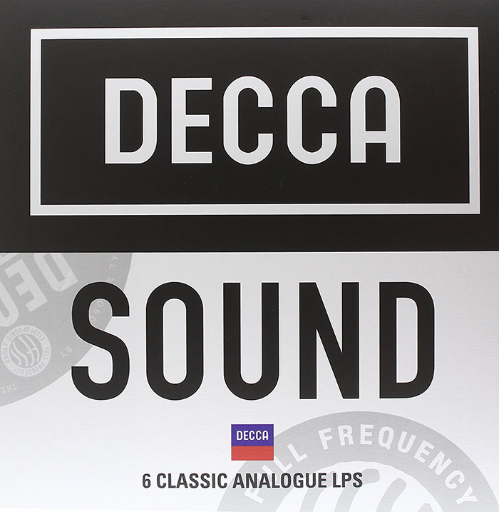 DECCA Sound  image