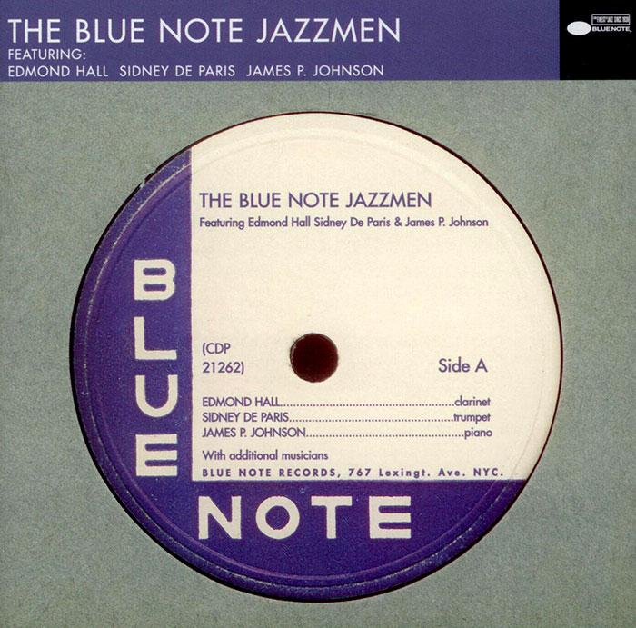 Blue Note Jazzmen