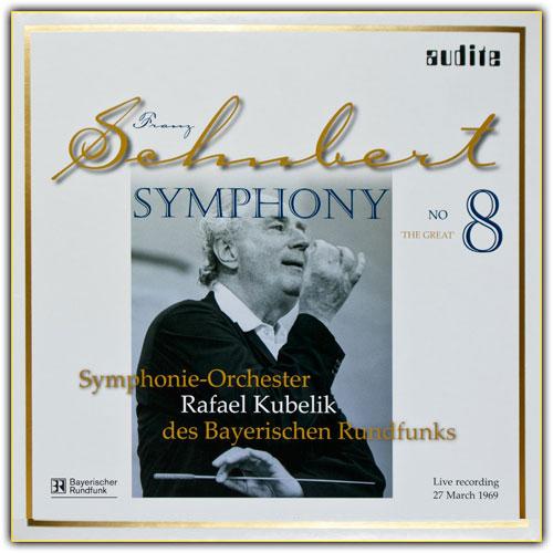 Symphony No. 8 Great