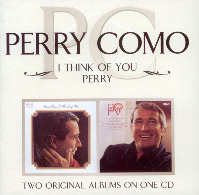 I Think of You / Perry