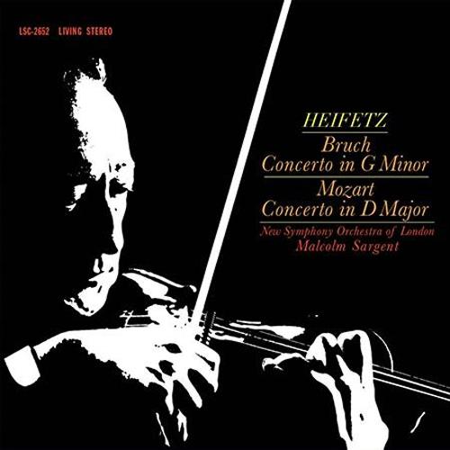 Concerto For Violin And Orchestra No. 1 / Concerto In D Major Nr. 4