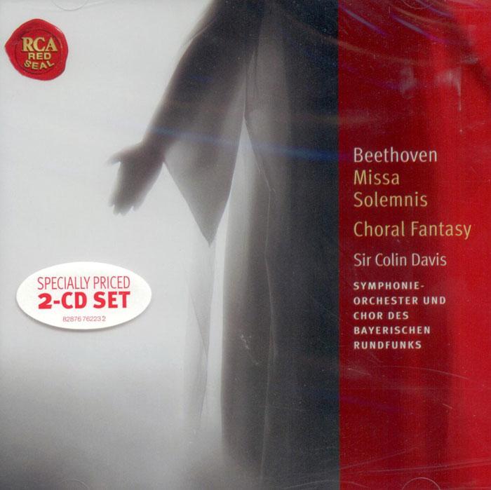 Missa Solemnis / Choral Fantasy