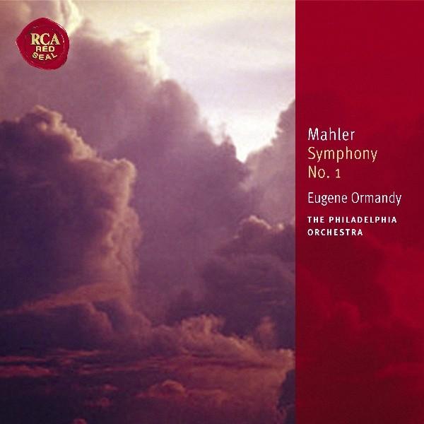 Symphony No. 1  / Lieder Eines Fahrenden Gesellen (Songs Of A Wayfarer)