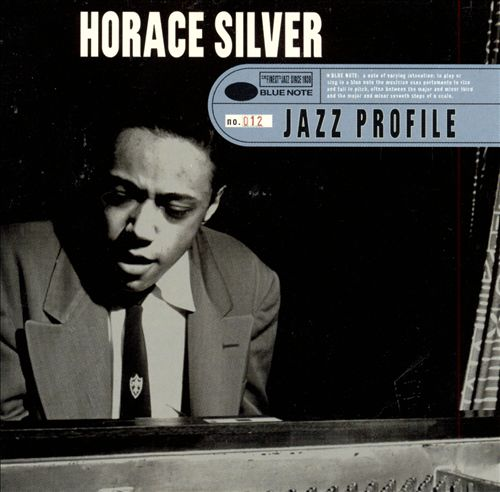 Horace Silver - Jazz Profile
