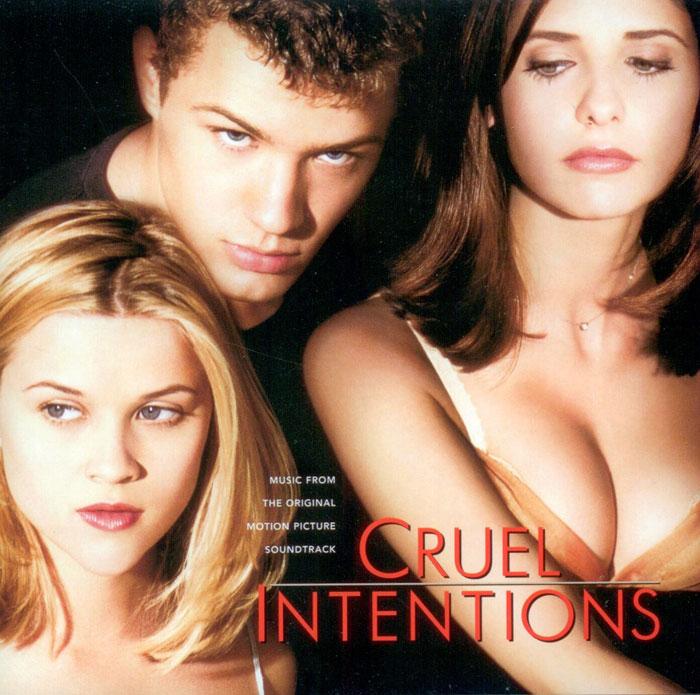 Cruel Intentions (Szkola Uwodzenia)