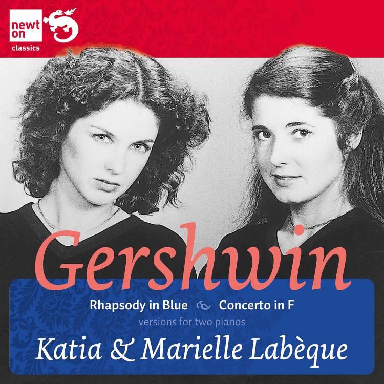 Piano Concerto in F / Rhapsody in Blue