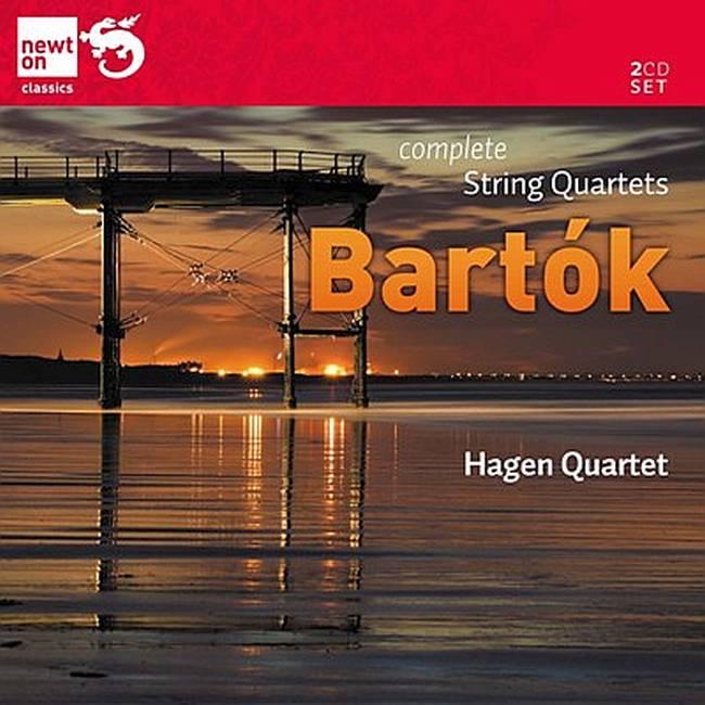 String Quartets Nos. 1-6