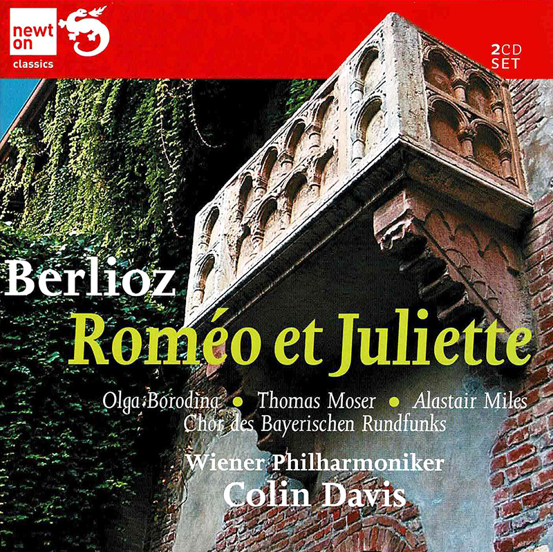 Romeo et Juliette, Op. 17 image