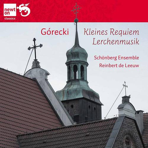 Kleines Requiem, Lerchenmusik