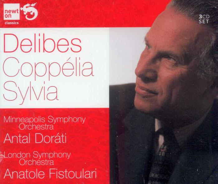 Coppelia / Sylvia