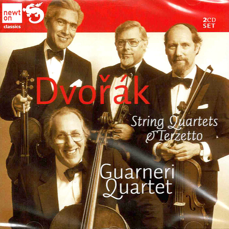 String Quartets And Terzetto image