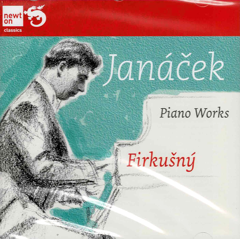 Piano Works image