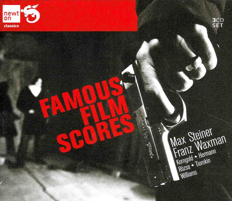 Famous Film Scores image