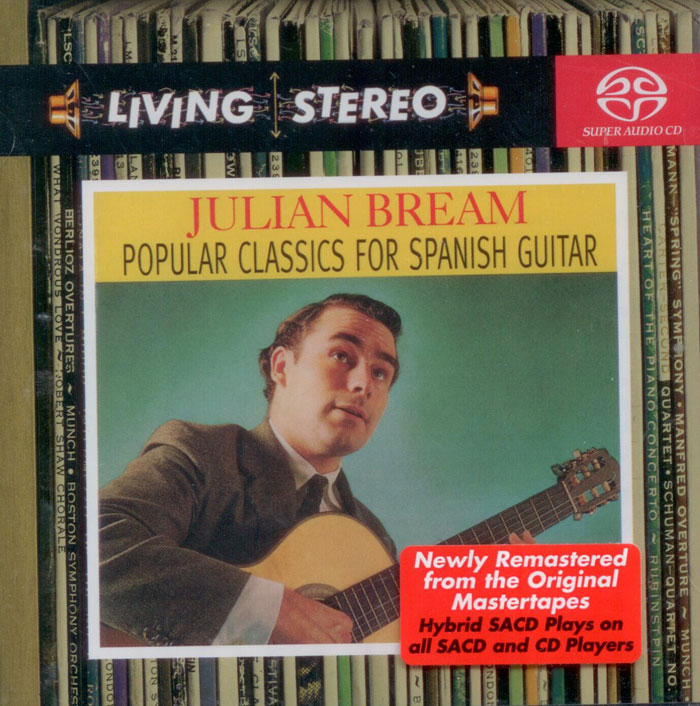 Popular Classics For Spanish Guitar image