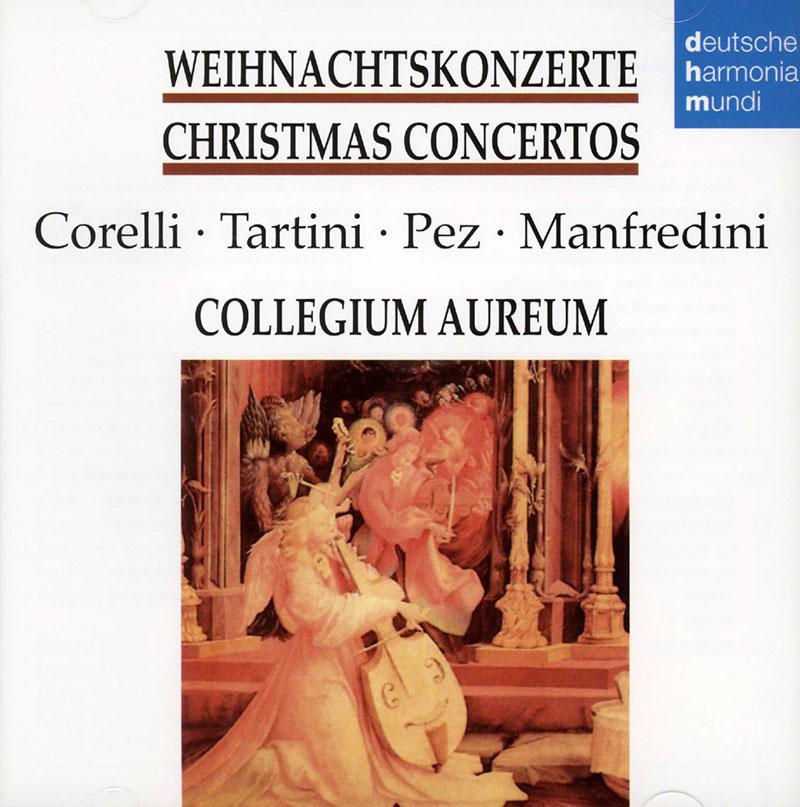 Weihnachtskonzerte - Christmas Concertos