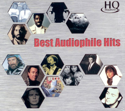 Best Audiophile Hits