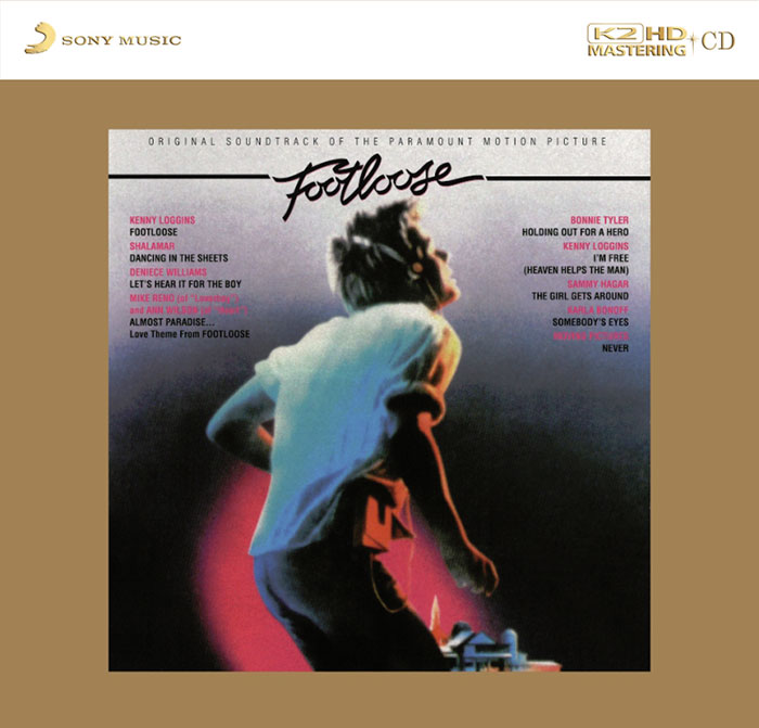Footloose (Soundtrack) image
