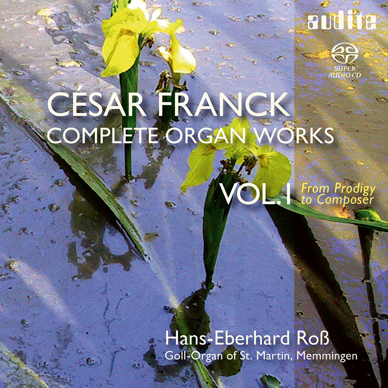 Complete Organ Works Vol. I  image