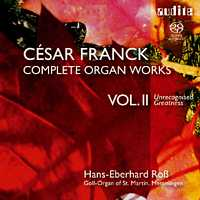 Complete Organ Works Vol. II