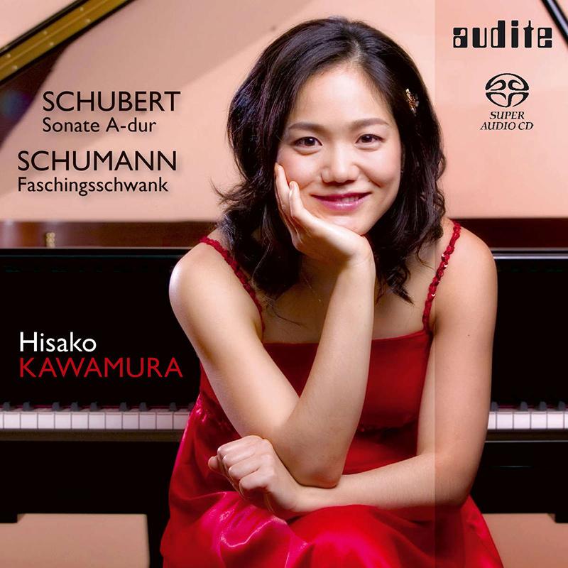 Sonata in A major / Faschingsschwank