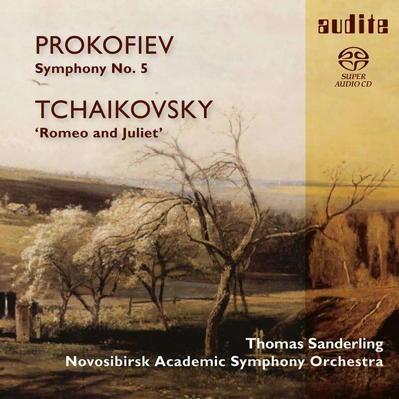 Symphony No. 5 / Romeo and Juliet - Fantasia-Overture