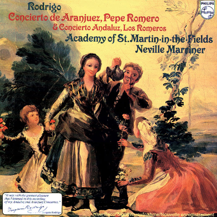 Concierto de Aranjuez image