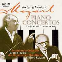 Piano Concertos No. 21 & No. 24 - REFERENCYJNA!
