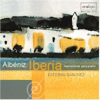 Iberia - 2CD - BRAWUROWE, SPALONE SLONCEM, ORZEZWIAJACE WINEM!