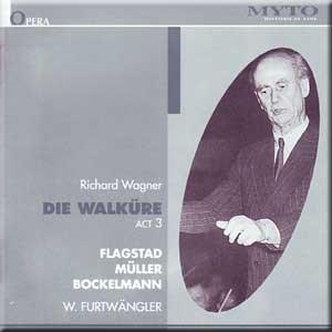 Die Walkure / Act 3 /